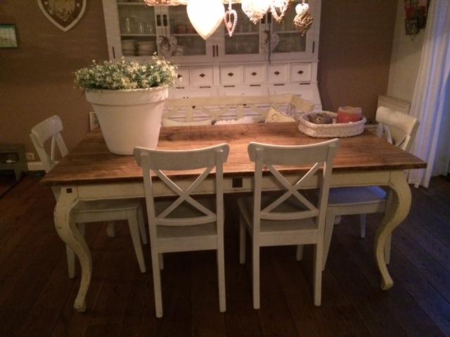 tafel ditshuizen